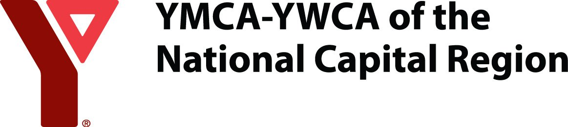 YMCA-YWCA of the National Capital Region Logo
